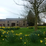 Greenbank Farmhouse B&B