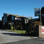 St Helens Backpackers - Great Place to Stay
