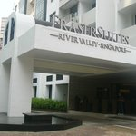 Bilde fra Fraser Suites River Valley, Singapore