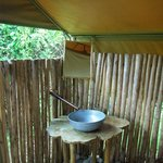 Ilanga Camp-bathroom