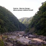 Barron River Gorge