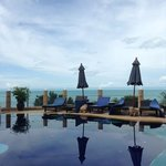 Chaweng Bay View Resort resmi