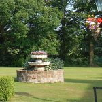 Wincham Hall Hotel and Gardens Foto