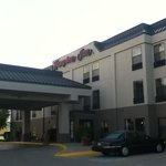 Foto de Hampton Inn Findlay