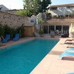Photo de Petit Hotel Marseillan