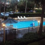 Foto de La Quinta Inn Tallahassee South