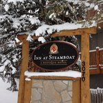 Foto de The Inn at Steamboat