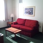 TownePlace Suites San Jose Cupertino照片
