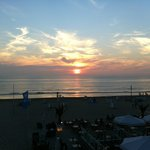 Photo de The Seashell Hotel Zandvoort
