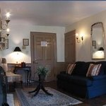 Φωτογραφία: Thomas Bond House Bed & Breakfast