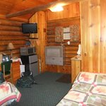 Mountain View Motel and Campground resmi