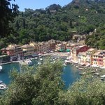 Φωτογραφία: Eight Hotel Portofino