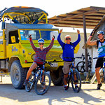 Mountain Bike Adventure by Cabo Adventures