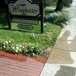 Photo de The Winchester Inn