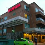 Photo of Ramada Limited Vancouver Airport