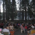 Pinecrest Lake Resort Foto