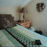 Foto de The Oval Door Bed and Breakfast Inn