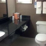 Fairfield Inn & Suites Ontario Mansfield照片