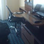 Photo de Fairfield Inn & Suites Ontario Mansfield