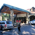 Foto de Forest Suites Resort at Heavenly Village