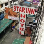 Photo de Star Inn Hotel