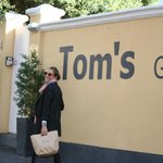 Photo of Tom's Guest House