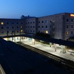 Photo de InterCityHotel Ulm