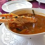 Mate's Fantastic Fish Soup