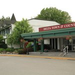 Φωτογραφία: Delta Town & Country Inn