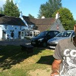The Cross Inn Foto