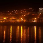 Horta Marina by night
