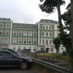 The Clarendon Royal Hotel Foto