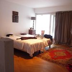 Foto van Heren Bed & Breakfast Amsterdam