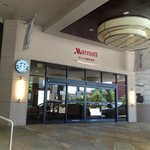 Bilde fra Richmond Marriott