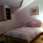 Foto de Coombe House Bed and Breakfast