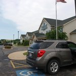 Country Inn & Suites Stockton Foto