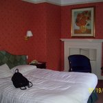 Foto de Owston Hall Hotel