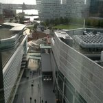 BridgeStreet at Liverpool ONE Foto