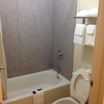 Foto di Red Roof Inn Virginia Beach - Norfolk Airport