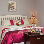 Magnolia Rose Bed & Breakfast