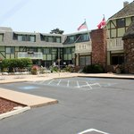 Americas Best Value Inn - Svendsgaard's Danish Lodge & Suites