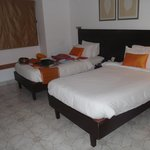 Footprint Bed & Breakfast resmi