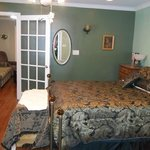 Middelshire Bed and Breakfast Foto
