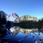 Colchuck Lake - Local Hiking Destination