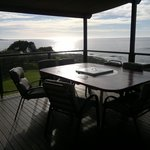 Foto de Merimbula Beach Resort and Holiday Park