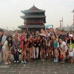 Photo de Xi'an Tour Guide-Xi'an Private One-day Tour