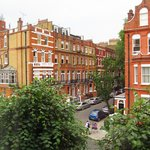 Φωτογραφία: London Earl's Court YHA