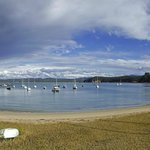 Bilde fra Quarantine Bay Beach Cottages