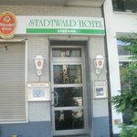Stadtwald Hotel