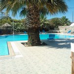 Photo de Arokaria Dreams Apartments